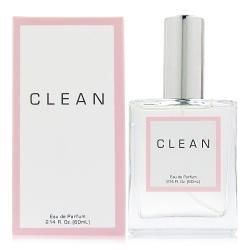 CLEAN Original 清新同名女性淡香精 60ml