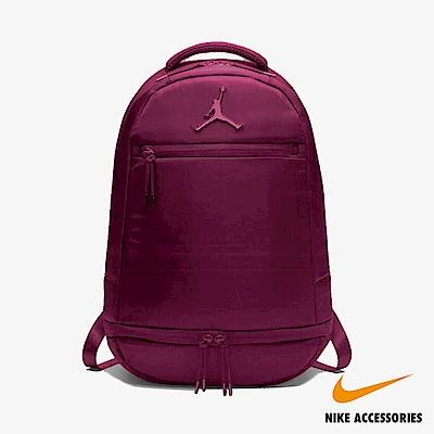 NIKE耐吉 JORDAN SKYLINE FLIGHT PACK 喬丹後背包(紫)
