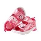 女童台灣製POLI安寶款閃燈涼鞋 sa01103 魔法Baby
