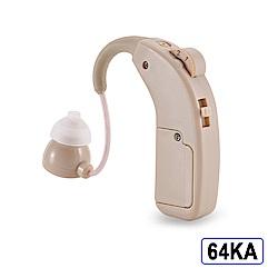 耳寶 助聽器(未滅菌)Mimitakara 充電耳掛式助聽器 64KA