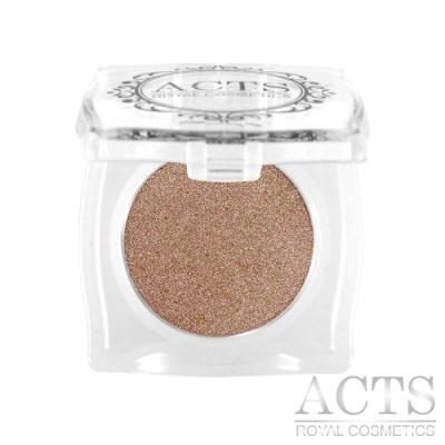 *ACTS維詩彩妝 細緻珠光眼影 珠光淺咖啡B602