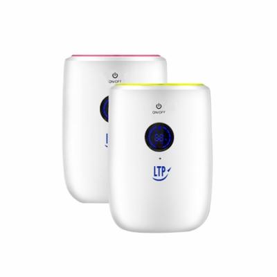 LTP 日式家用液晶顯示負離子防霉淨化除濕機