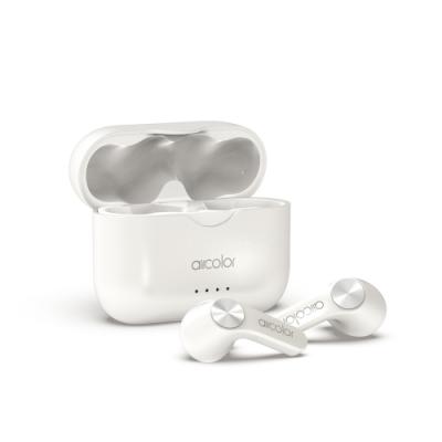 aircolor Pure Air 真無線藍芽耳機 AC1902 (珍珠白)