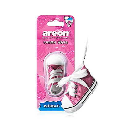 [團購_3入]AREON歐洲進口香氛 - 可愛童鞋系列