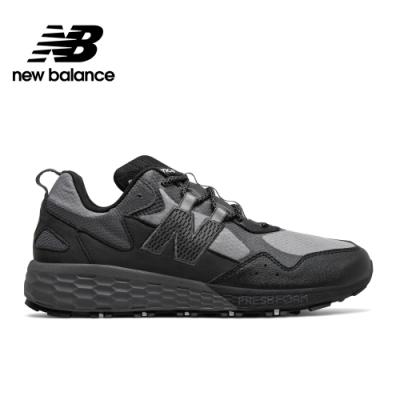 【New Balance】越野跑鞋_男性_黑色_MTCRGLK2-D楦