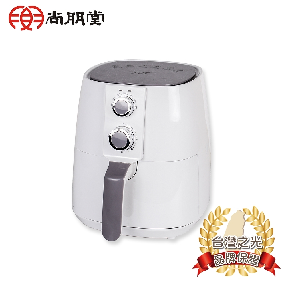 尚朋堂4L旋風氣炸鍋SO-E428