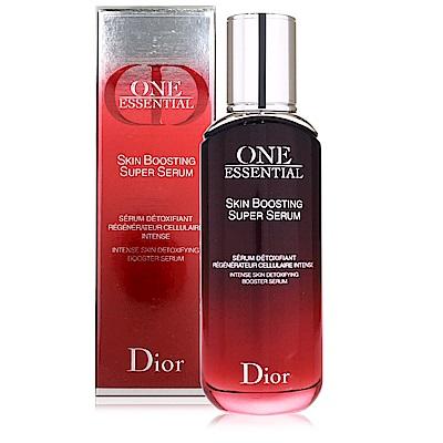 Dior 迪奧 極效賦活精萃(75ML)限量加大款