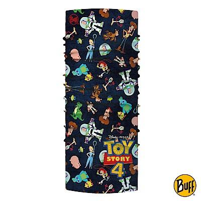 【西班牙BUFF】兒童玩具總動員4-經典頭巾 Plus-好友團聚