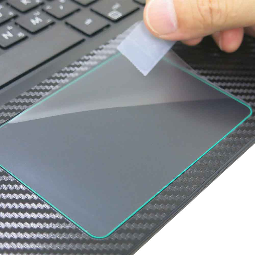 EZstick ASUS X560 UD 專用 TOUCH PAD 觸控版 保護貼