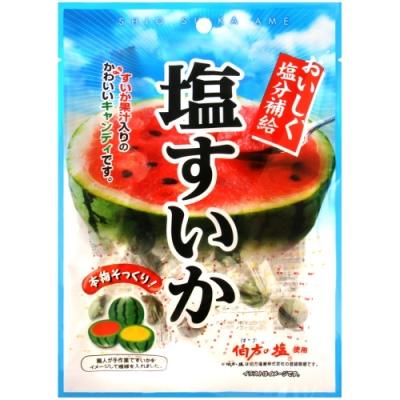 宮川製果 西瓜鹽風味糖(70g)