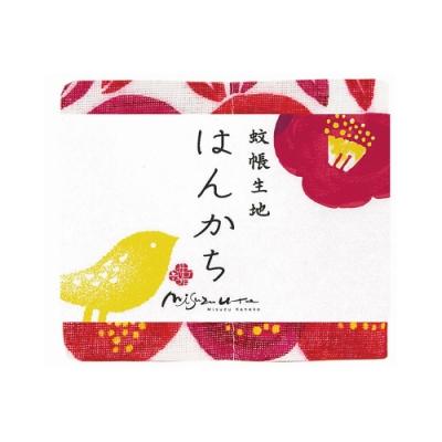 日本派迪 超吸水廚房擦拭清潔方巾 金子美鈴聯名系列-山茶花(S)