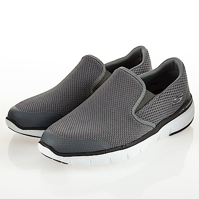 SKECHERS 男 休閒FLEX ADVANTAGE3.0-52961WCHAR