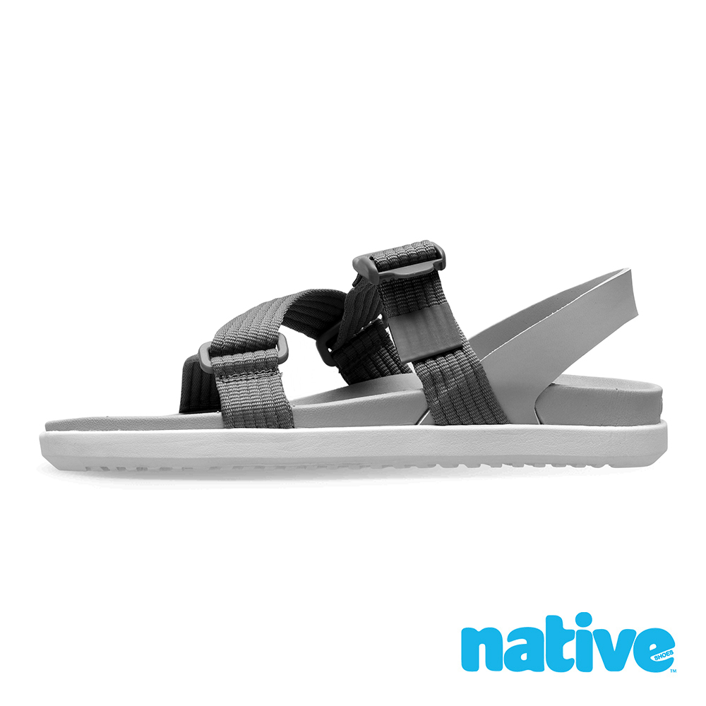 native ZURICH 男/女鞋-鴿子灰 product image 1