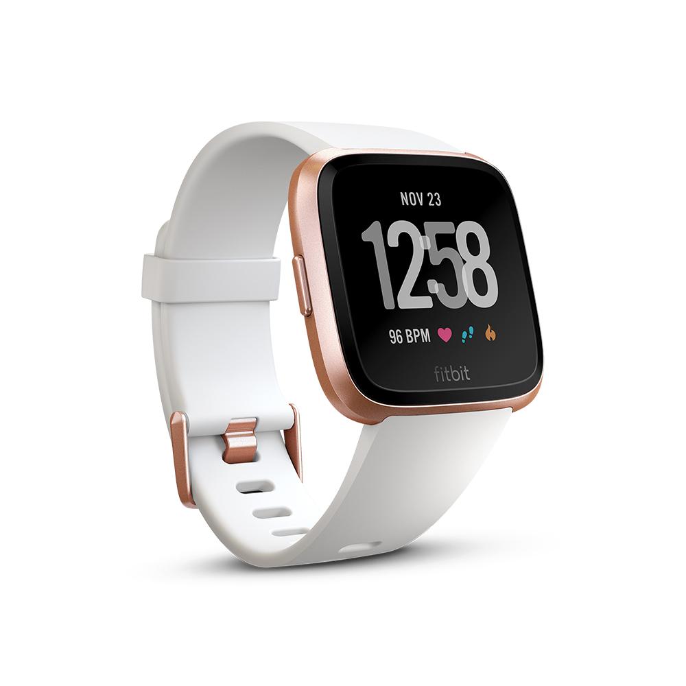FITBIT VERSA 智能運動手錶 經典款