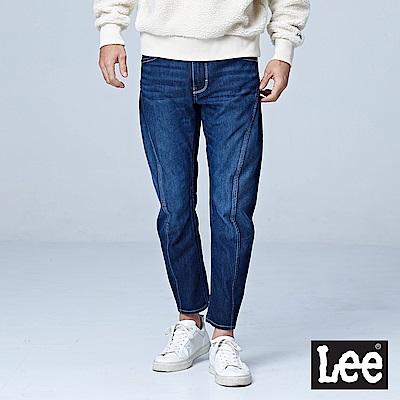 Lee 低腰3D標準牛仔褲/UR