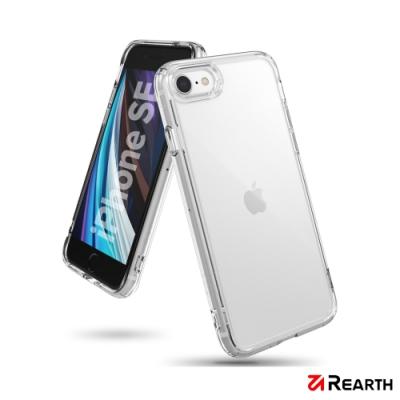 Rearth Apple iPhone SE(2代) (Ringke Fusion) 高質感保護殼