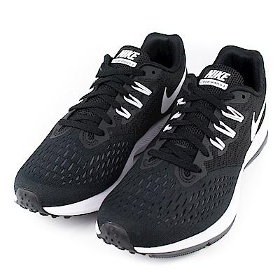 NIKE-女慢跑鞋898485001-黑