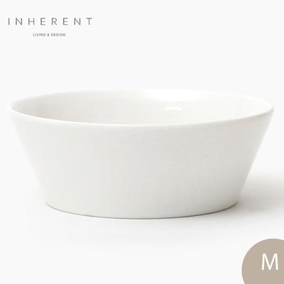 韓國Inherent Oreo 寵物碗 狗碗 M 純淨白