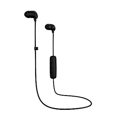 HAPPY PLUGS In-Ear Wireless 入耳式藍牙耳機 精簡黑