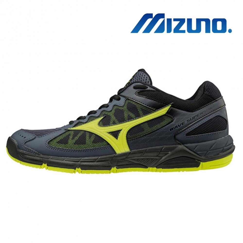 MIZUNO WAVE SUPERSONIC 男排球鞋 V1GA184047