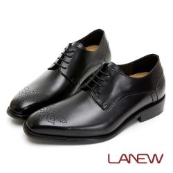 LA NEW Q Lite 內增高紳士鞋(男225038530)