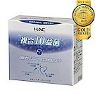 【永信HAC】 常寶益生菌粉(30包)