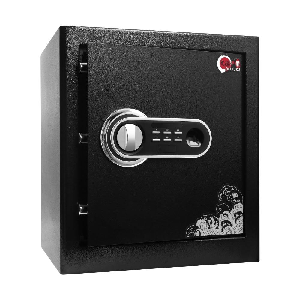大福指紋保險箱-大DZ-42ZT