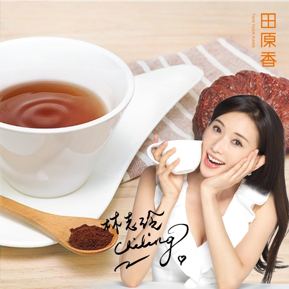 【田原香】靈芝滴雞精20入/60ml