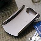 美國STORUS 聰明卡片錢夾 專利時尚設計-霧面灰 鈔票夾 信用卡 名片夾 西裝配件