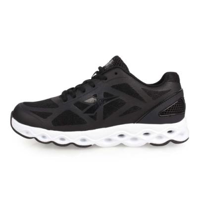 DIADORA 女慢跑鞋-訓練 路跑 黑