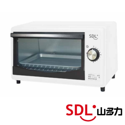 SDL 山多力 8L小烤箱 SL-OV806