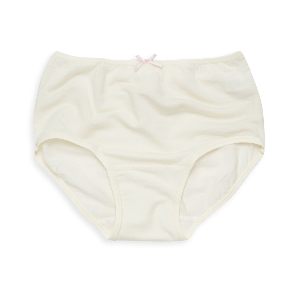 anny pepe 兒童內褲 95%天絲女童三角褲 product image 1