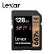 Lexar 667x SDXC UHS-I 記憶卡 128G 公司貨 product thumbnail 1