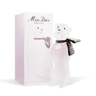 Dior 迪奧 Miss Dior 花漾迪奧淡香水-BOBBY限量復刻版 90ml