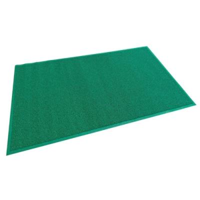 范登伯格 - 刮泥吸水墊-(綠色)-60x90cm