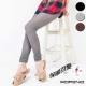 (超值3+1雙組) 女 花邊7分襪 /內搭褲 MORINO product thumbnail 1