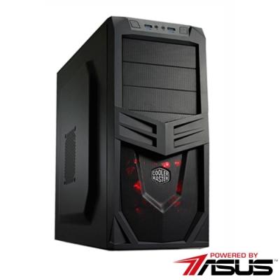 (無卡分期12期)華碩B450平台 [ 狂風使]R7八核RTX2060獨顯SSD電玩機