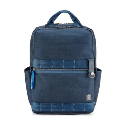 PORTER - 經典新進化NEW HEAT高機能時尚後背包 - 普魯士藍