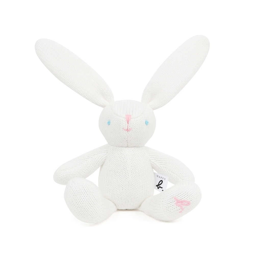agnes b. b.lapin 針織小兔玩偶