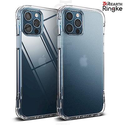 【Ringke】Apple iPhone 12 / 12 Pro Fusion+ Case 防撞手機保護殼 加強版