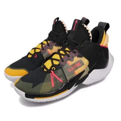 Nike 籃球鞋 Why Not Zer0.2 運動 男鞋