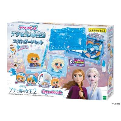 日本 冰雪奇緣2 水串珠 EPOCH原廠公司貨 EP31532