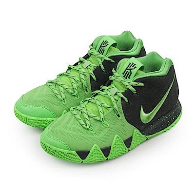 Nike 籃球鞋 KYRIE 4 (GS) 女鞋