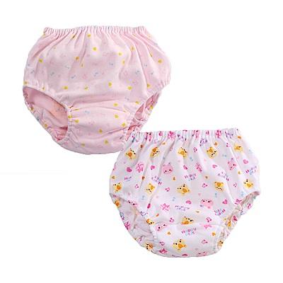 1~3歲女童純棉內褲(四件組) k51175 魔法Baby