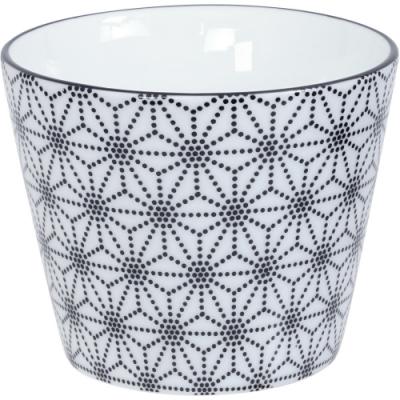 《Tokyo Design》瓷製茶杯(星點黑170ml)