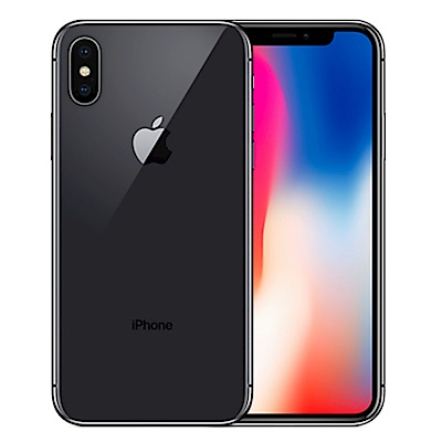 【官方認證福利品】Apple iPhone X 256G 5.8吋智慧型手機