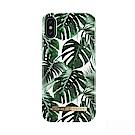 iDeal Of Sweden iPhone X/XS瑞典北歐時尚手機保護殼-加州棕櫚泉