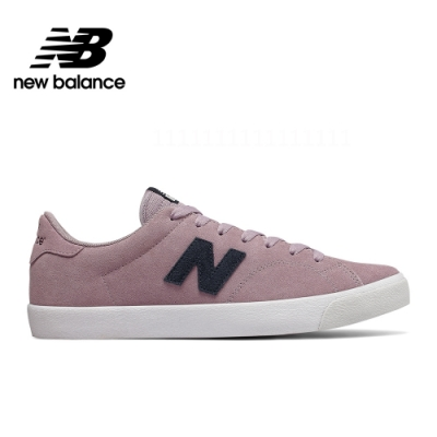 New Balance 復古鞋_中性_粉紫_AM210PRR-D