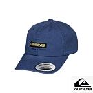 【QUIKSILVER】CARSONS 帽 海軍藍