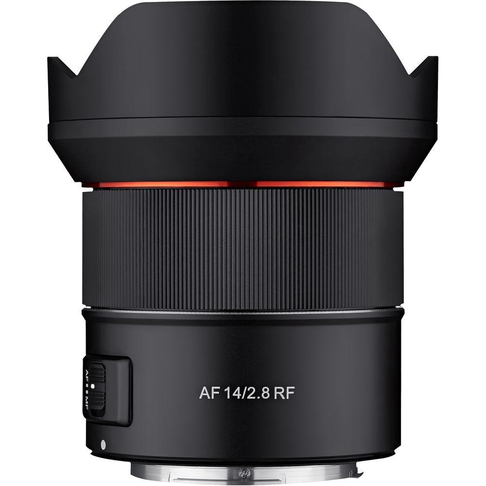 SAMYANG 14mm F2.8 AF FOR Canon RF 自動對焦(公司貨)